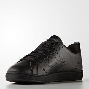 Adidas Vs Advantage Clean Jr AW4883 Shoes Sneakers